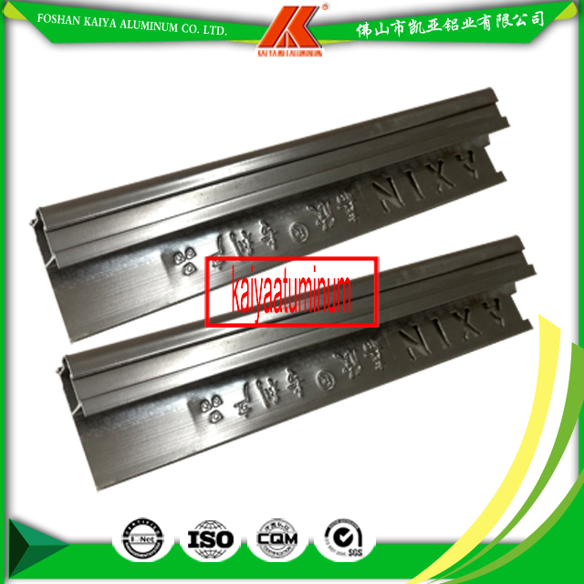 China Supplier Bright Finish Funiture Aluminum Profile Wall Aluminum L Shaped Tile Trim online shopping