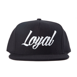 Custom Cheap 5 Panel Flat Brim White 3D Embroidery Cotton Snapback Cap