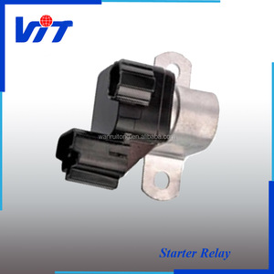 VIT Truck Spare Parts 898005-6310 24V80A Starter Relay 0-25000-9060
