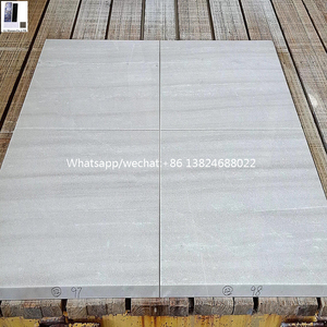 Construction Honed White Limestone marble paving Foshan A libaba supplier