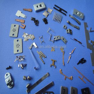 Many kinds of wire terminal battery terminal crimp terminal