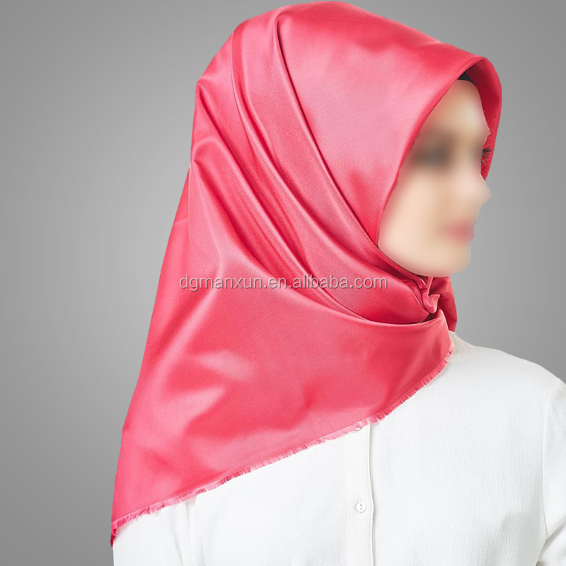 Arabic women muslim scarves new arrival hot selling islamic hijab