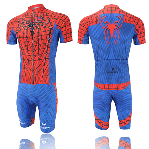 b68f839e5 Get Quotations · 2015 New Red Spider Cycling jersey bicycle bike wear shirt  and bib shorts equipaciones ciclismo ropa