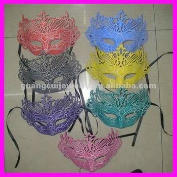 Moda Boya Rengi Taç çoklu Kral Delikanlıiçin Maske Buy Product On