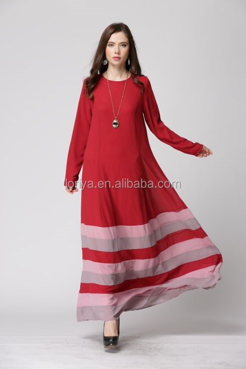 Factory price most popular abaya muslim dress women islamic clothing