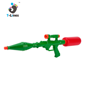 Eco-friendly plastic toys mini water gun