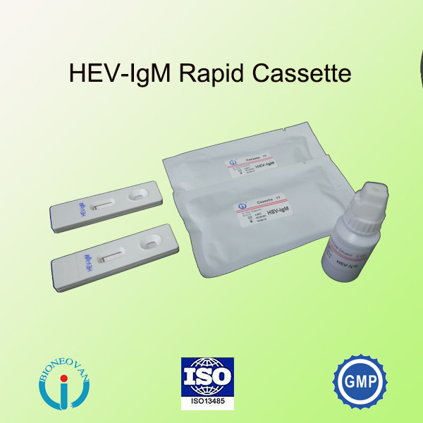 Hotsale!medical Diagnostic Hepatitis E Virus Hev Igm Test Kits ...