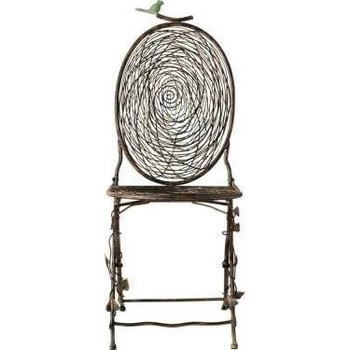 Home Decorators Nest Folding Chair Accent Chairs