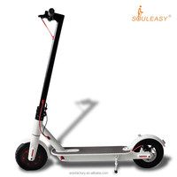 lightweight folding electric standing scooter e-scooter wih lithium battery scooter for city road