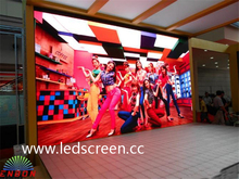 led display screen manufacture china 5050 smd rgb led module light fast installation
