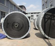 Fabrikanten EP cement plant nylon riem 1500/5ply 1400mm china goedkope rubber transportband voor transport koop