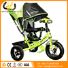 4 in 1 Tricycle Baby / Children Tricycle Kids 3 Wheel Pedal Car for Sale