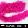 FH470 Dyed Color Turkey Small Marabou Feather Trimming