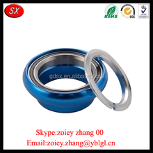 Aluminum Alloy Mountain Bicycle Parts For Headsets Sealed Cartridge Bearings