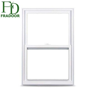 European standard swing out thermal break aluminum windows