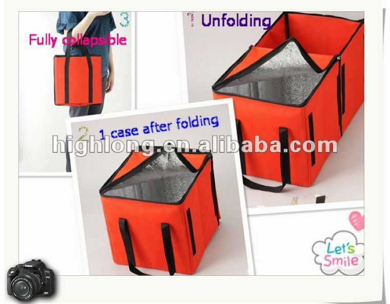 Insulated Food Delivery Bags For Hot Bag Product On Alibaba