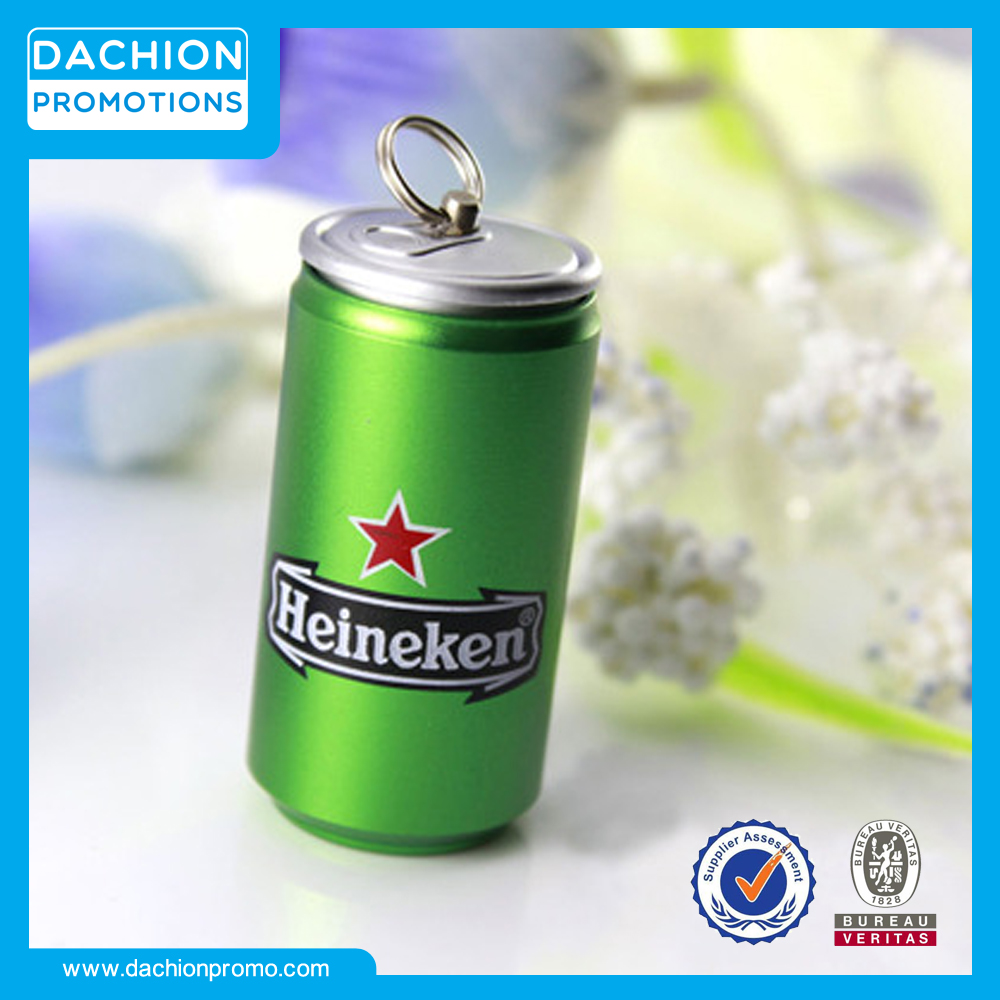 Personalized Logo Cola cans Usb Flash Drive