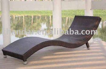 Sdraio In Vimini.Nuovo Design Forma S Sedia A Sdraio Rattan Chaise Lounge Buy Rattan Chaise Lounge Spiaggia Sedia Mobili In Vimini Product On Alibaba Com