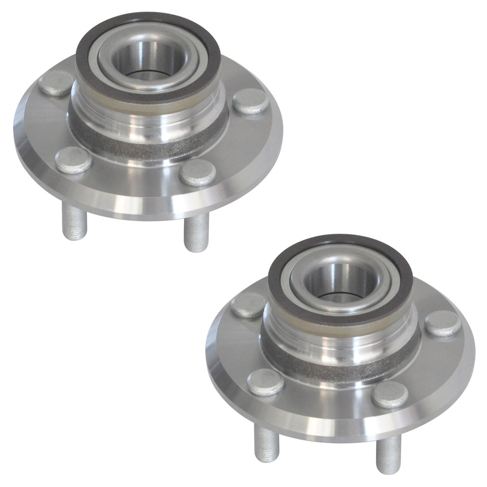 Brand New DRIVESTAR 513224X2 Pair:2 FRONT Wheel Hub & Bearing Left or Right for Charger Magnum 300 300C RWD