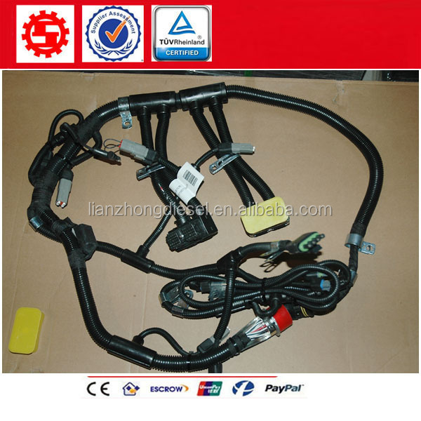 4952746 cummins ism qsm m11 engine part wiring harness buy cummins Cummins Celect Wiring -Diagram Cummins Ism Wiring Harness #1