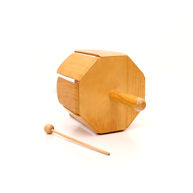 Fashion gift for baby/children  Percussion instrument multi wood tone block musical instrument