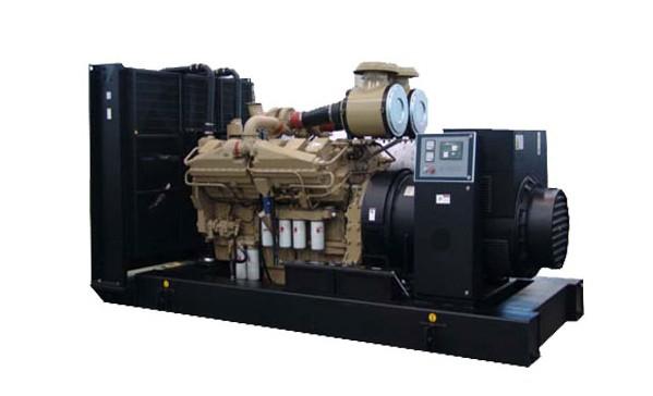 Ce aprob 8kw 1500kw generador de corriente alterna - Generador de corriente ...