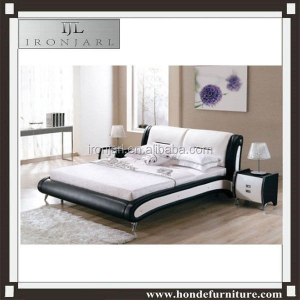 european bed frame luxury modern king size platform leather bed buy luxury furniture king size bedeuropean style platform bedsking size bed designs - European Bed Frame