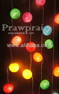 Yarn Ball String Light Supplieranufacturers At Alibaba