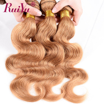 new arrival factory direct sell color number 27 hair color weave