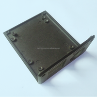 low cost plastic injection molding high quality factory price
