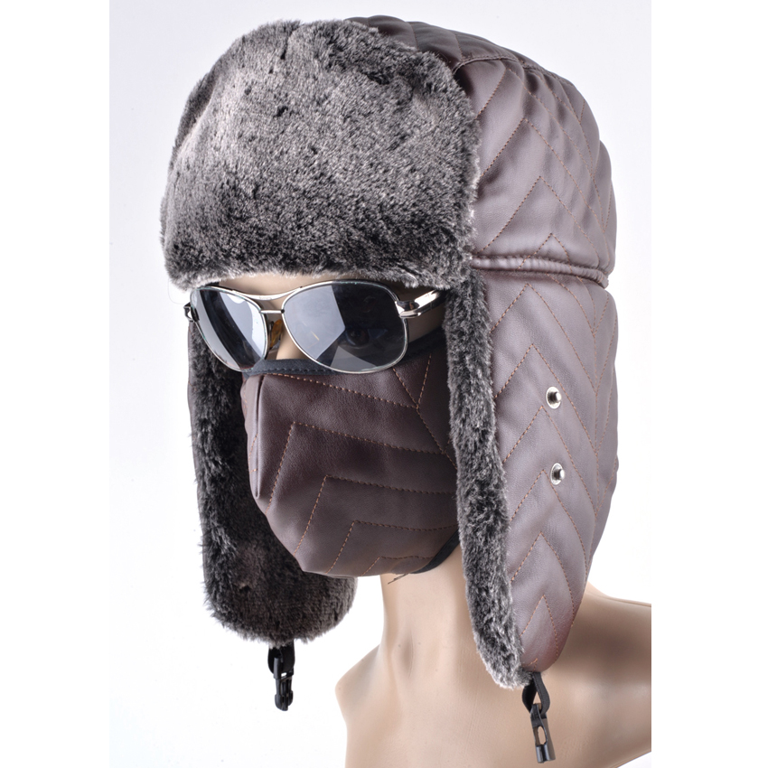 ce60336c5e8bb The Mad Bomber Hat is a customer favorite winter hat