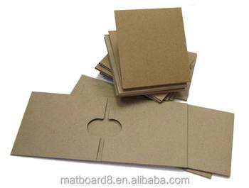 Porta Cd Dvd Metallo.Kraft Carta Cd Cover Pelle Porta Cd Tessuto Maniche Cd Cd Caso Del
