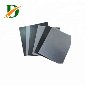 Convenient Application HDPE Pond Liner 1mm 2mm 3mm 4mm Geomembrane