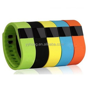 Top Smart Fitness Bracelets Band Sports Sleep monitoring Smart Bracelet