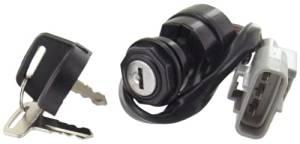 Discount Starter and Alternator Ignition Switch YAMAHA GRIZZLY YFM350 YFM 350 2x4 4x4 Hunter ATV 2009 10 11 12