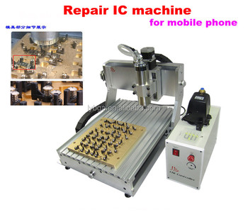Ic Free Shipping >> Free Shipping Ic Grinding Machine For Iphone Ic Replacement Machine