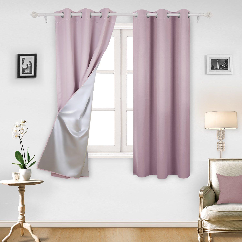 Blackout Nursery Curtains Find