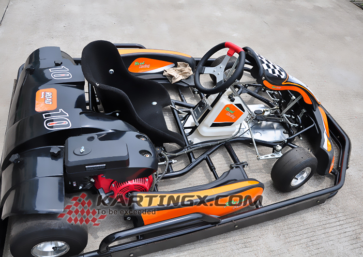 270cc Cheap Go Kart Car Prices Adults Racing Go Kart For