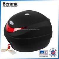 Motorcycle Tail Box Top Case for Motorbike