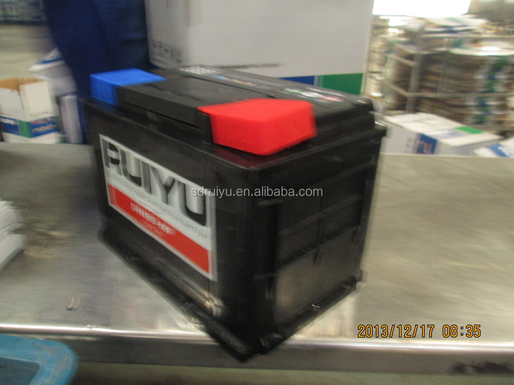 12v 100ah for many kinds automobiles battery cars auto parts