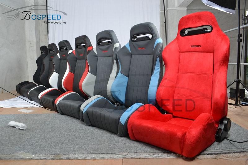 Adjustable Car Racing Seat Lightweight Recaro Racing Seat Spo In ...