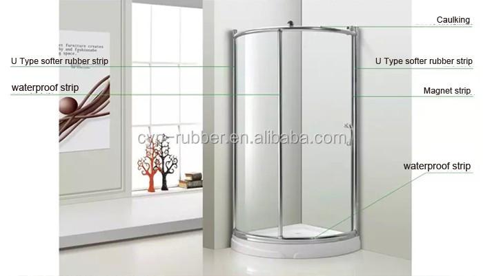glass door seal strip edge guard fender for the glass door weatherstrip  sc 1 st  Alibaba & Glass Door Seal Strip Edge Guard Fender For The Glass Door ... pezcame.com