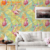Entertainment Usage pvc wallpaper for teenage adult