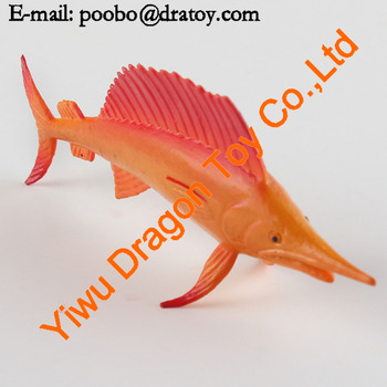 Rubber floating water fish toys buy rubber fish toy for Rubber fish toy