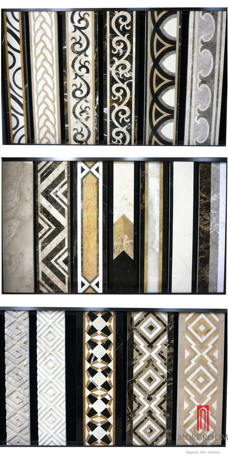 Hot Sale Marble Border Design From China Stonecontact Com