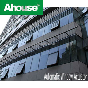 Ahouse automatic window/ motorized awning actuator suitable for awning , curtain, casement window