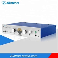 Alctron MP200,Line Preamplifier, Pro Mic Preamp