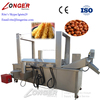 Electric Gas Using Potato Chips Frying Machine on Sale