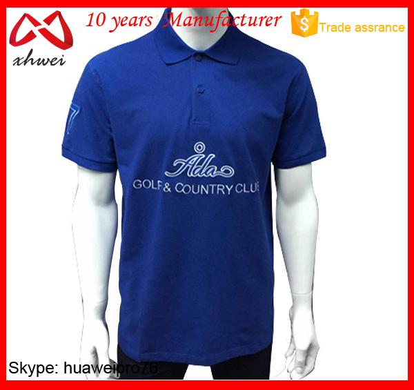 Made In China Bulk Two Tone Polo Shirts Buy Bulk Polo