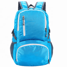 Most Durable 경량 Packable 방수 Backpack 하이킹 Daypack <span class=keywords><strong>여행</strong></span>에 대 한 Backpack 접는 Backpack